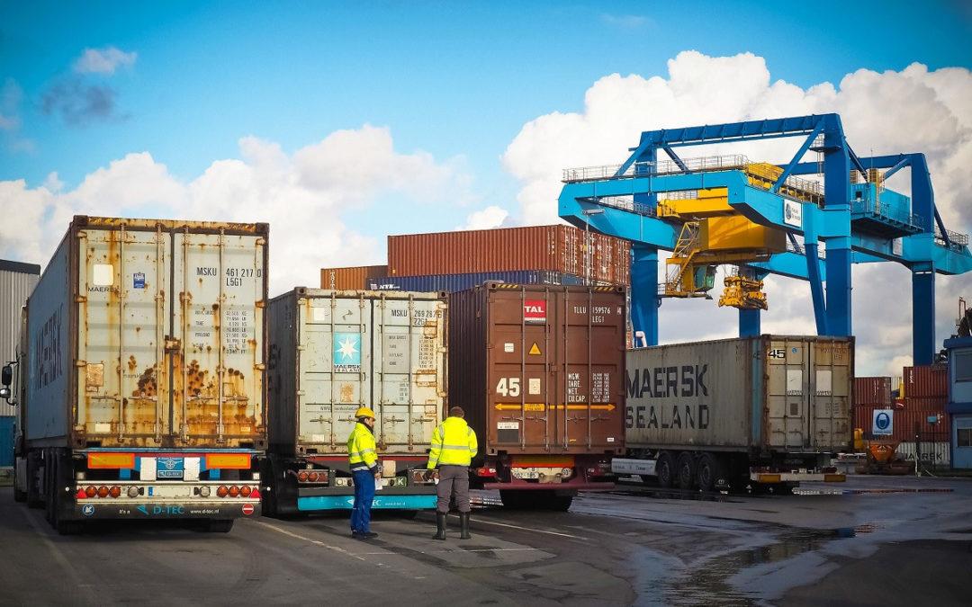 BTW en export van goederen