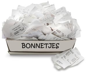 Weg met die papieren administratie, maar hoe organiseer ik mijn digitale boekhouding?