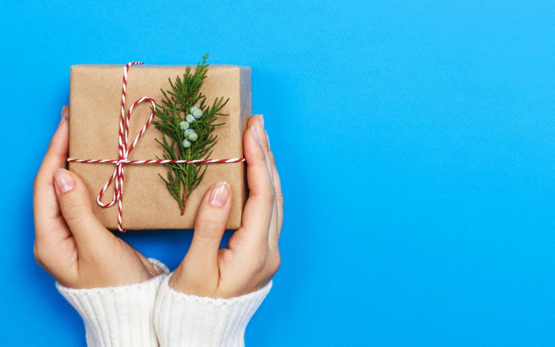 Kerstpakket en werkkosten regeling, hoe zit dat?
