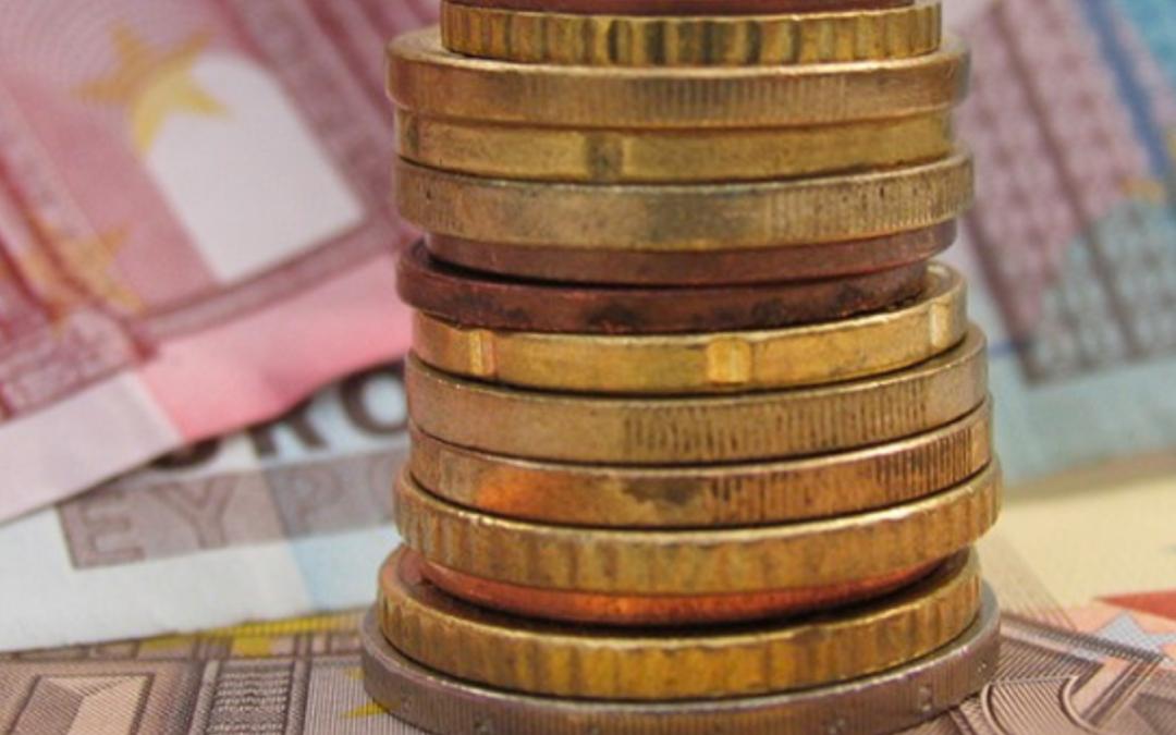 TONK: Tijdelijke Ondersteuning Noodzakelijke Kosten