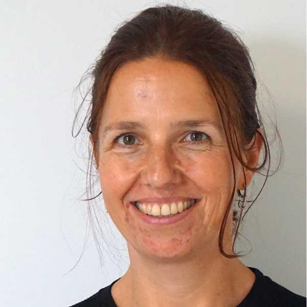 Silvia Bongers