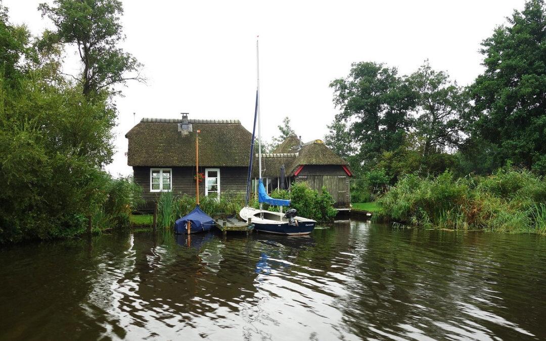Nieuw huis: welk tarief?